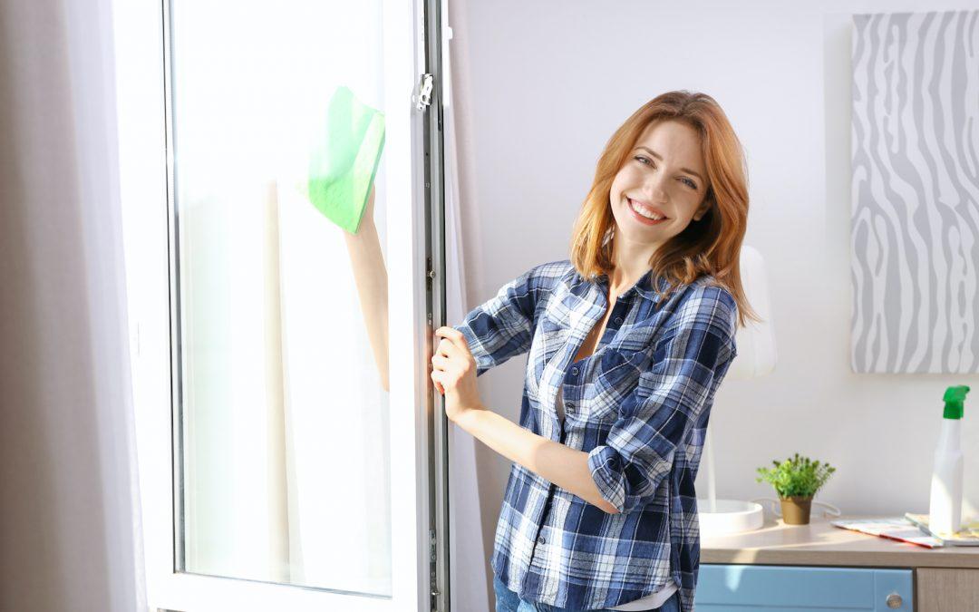 Vitadom Ménage à domicile - Vitre - Repassage