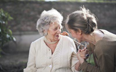 La journée mondiale d'Alzheimer