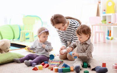 Comment être un(e) bon(ne) baby-sitter