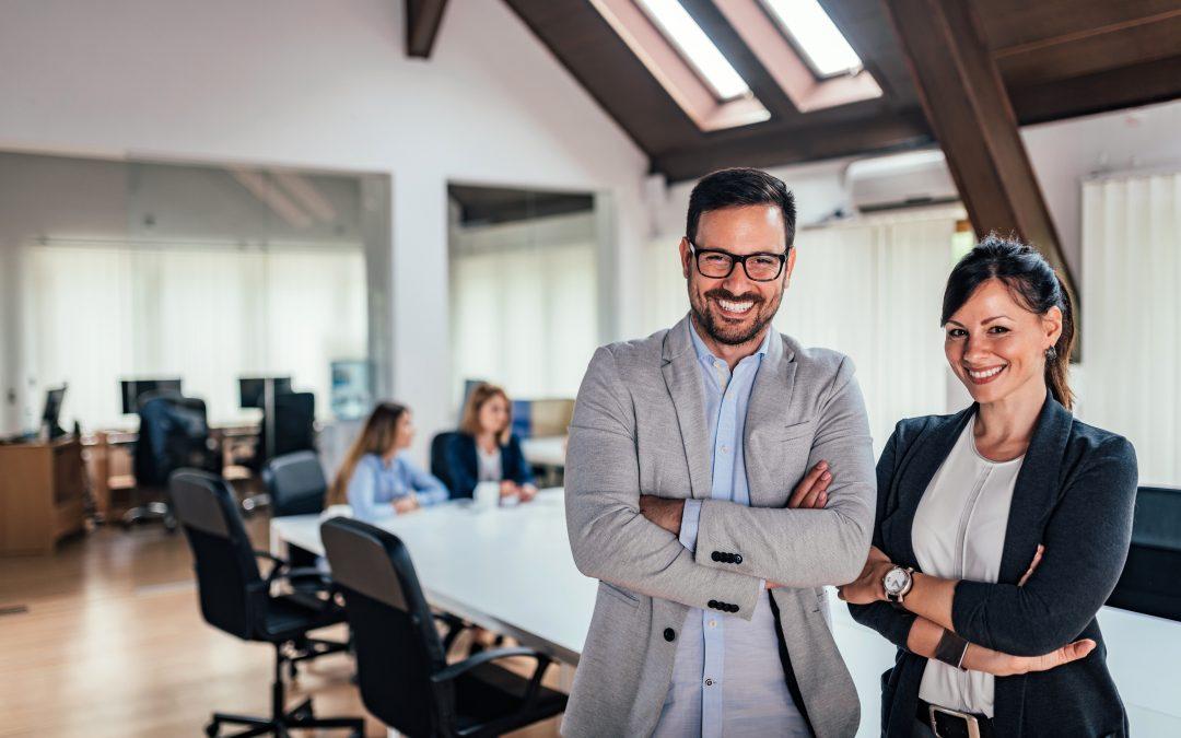Vitadom - Travailler en entreprise - Entreprendre - Reentreprendre - Franchise - Être Patron