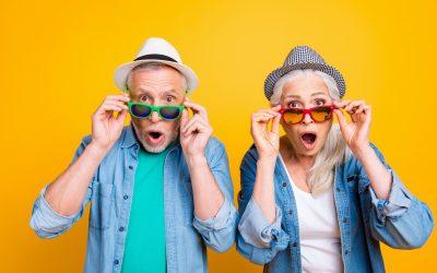 Quelques idées pour vieillir sereinement